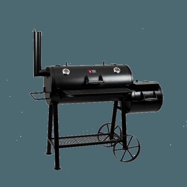 RAUCHA Longhorn Smoker MS-500 Master