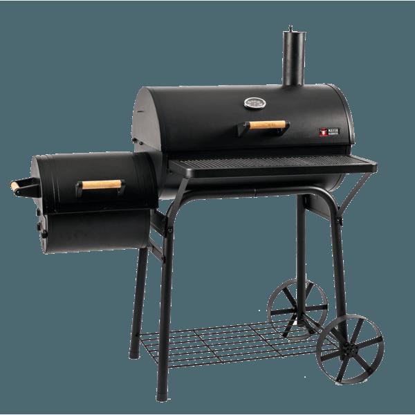 RAUCHA Smoker MS-200 Pro