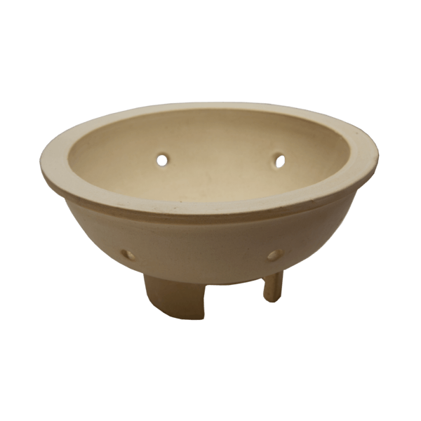 Feuerbox, Keramik für 30100146