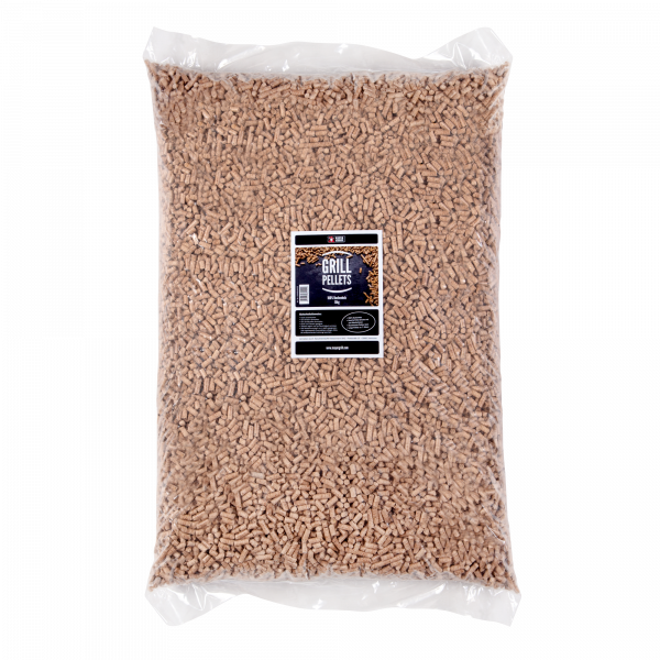 Grillpellets | Holzpellets 15kg