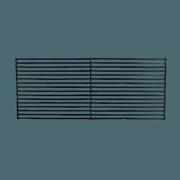 Holzkohlerost im Kessel für 30100142