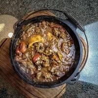 Vorschau: 30200046-grill-more-essentials-dutch-oven-feuertopf-8l-i07