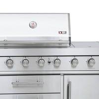 Vorschau: 1000016566-mayerbarbecue-zunda-gasgrill-mgg-442-premium-backburner-i05