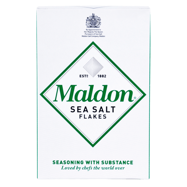 Sea Salt | Meersalz 125g