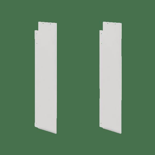 Wandanschlussprofil | Abstandhalter seitliche...