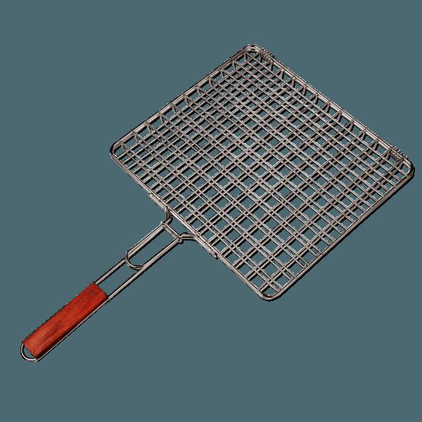 Grillgitter | Grillwender, rechteckig