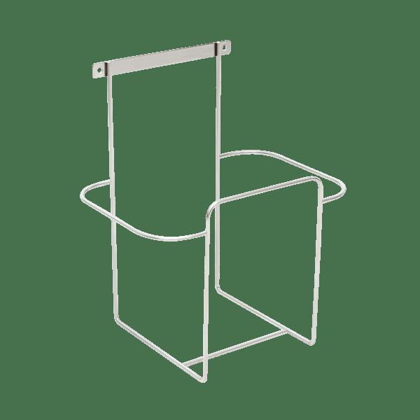 Mülleimer-Halterung für ZUNDA Outdoor-Küchenmodule