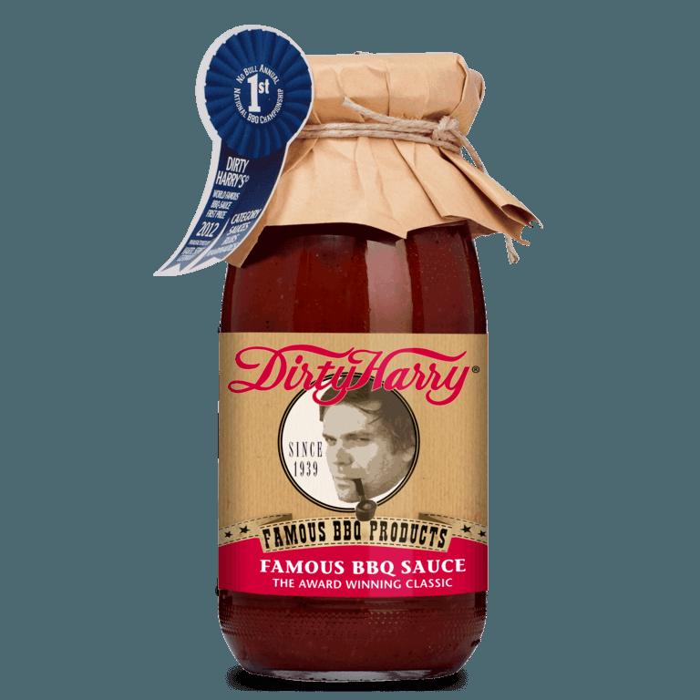 Classic BBQ Sauce