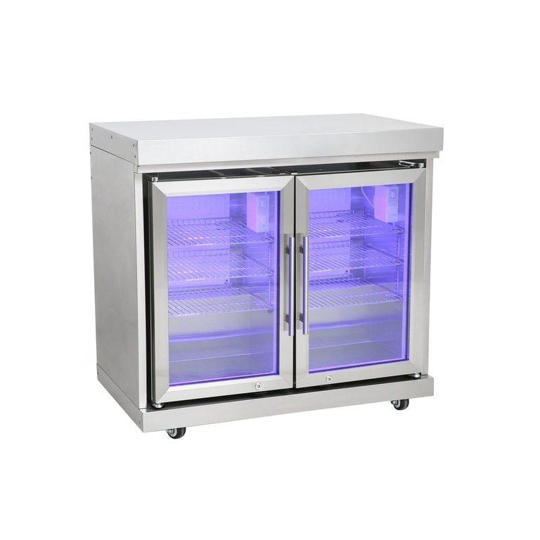 1000016572-mayer-barbecue-edelstahl-erweiterungsmodul-doppelkuelschrank-i02