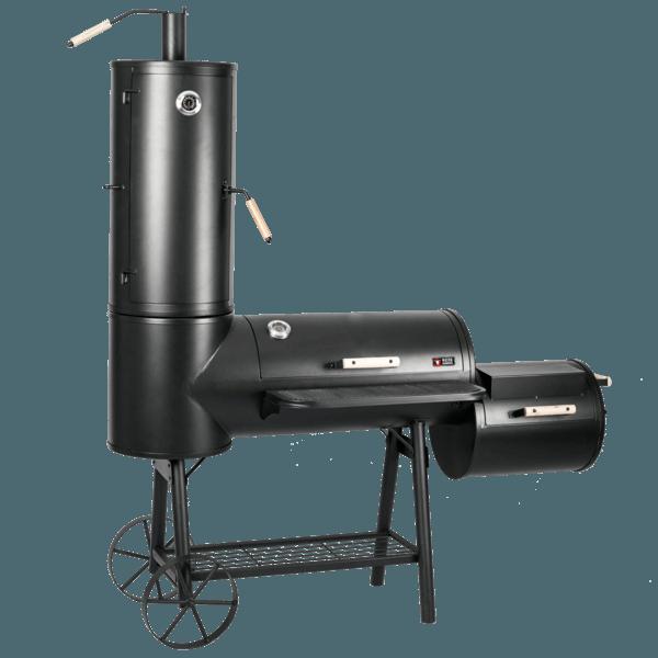 RAUCHA Smoker MS-400 Master