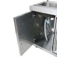 Vorschau: 1000016573-mayer-barbecue-edelstahl-erweiterungsmodul-kuehlschrank-spuelbecken-i04