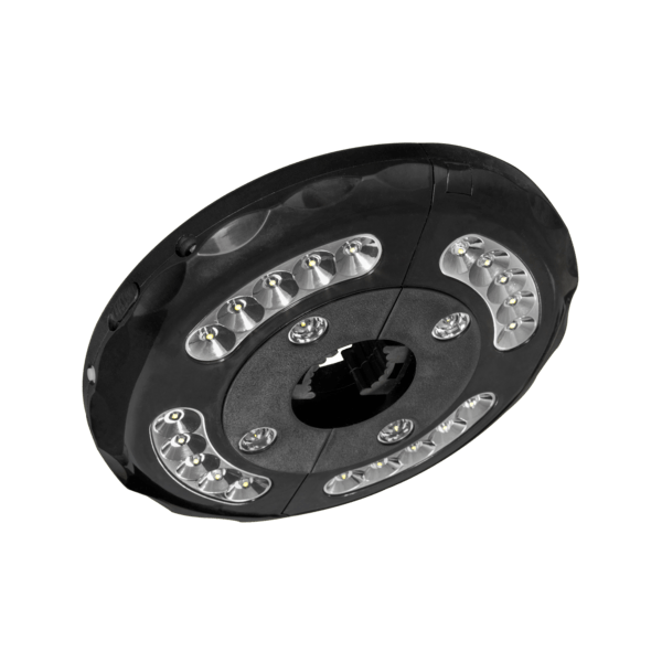 interpara LED Beleuchtung