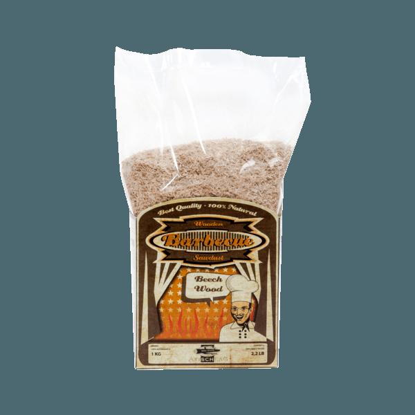 Feines Räuchermehl Buche - Beech 1 kg