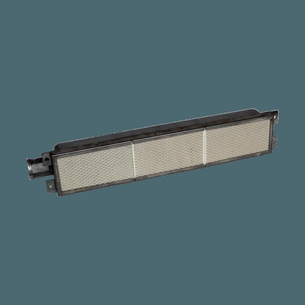Infrarot Backburner für 30100143 und 30100144