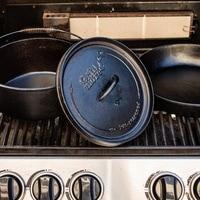 Vorschau: 30200046-grill-more-essentials-dutch-oven-feuertopf-8l-i05