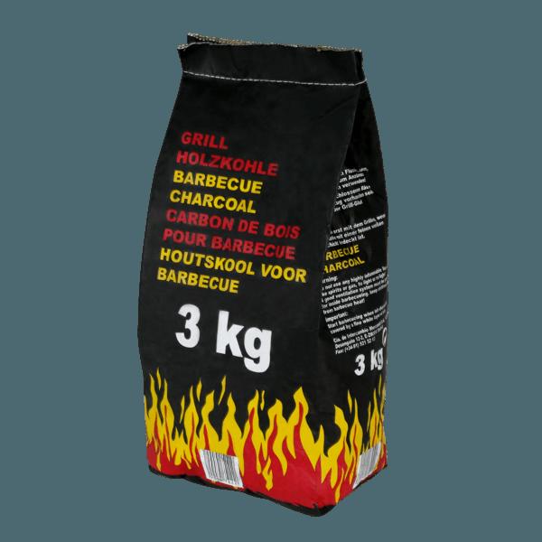Holzkohle | Grillkohle 3kg