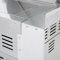 Vorschau: 1000017436-mayer-barbecue-wandanschlussprofil-abstandhalter-seitliche-abschlussblende-i03