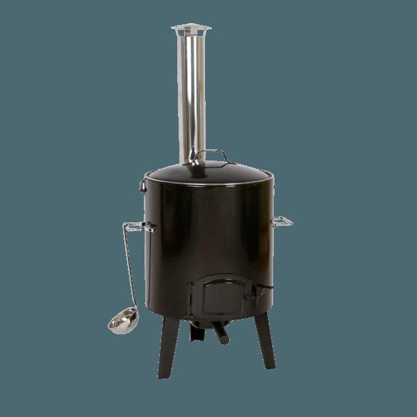 holzkohlegrills die klassiker bei grill more kaufen. Black Bedroom Furniture Sets. Home Design Ideas