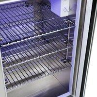 Vorschau: 1000016571-mayer-barbecue-edelstahl-erweiterungsmodul-tuer-kuehlschrank-i06